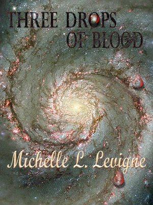 cover image of Three Drops of Blood